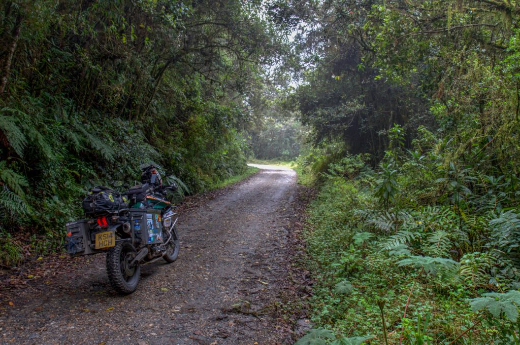 Epic Rides in Colombia | Around Quindío (Salento, Coffee Valley, Jardin)