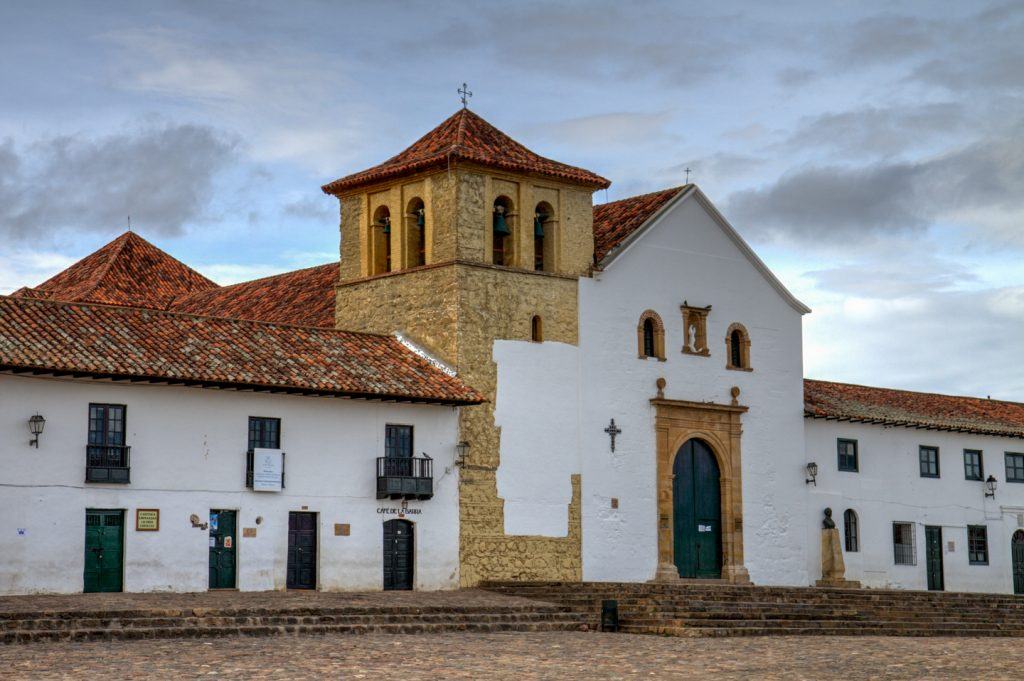 Top Sites in Colombia | Villa de Leyva