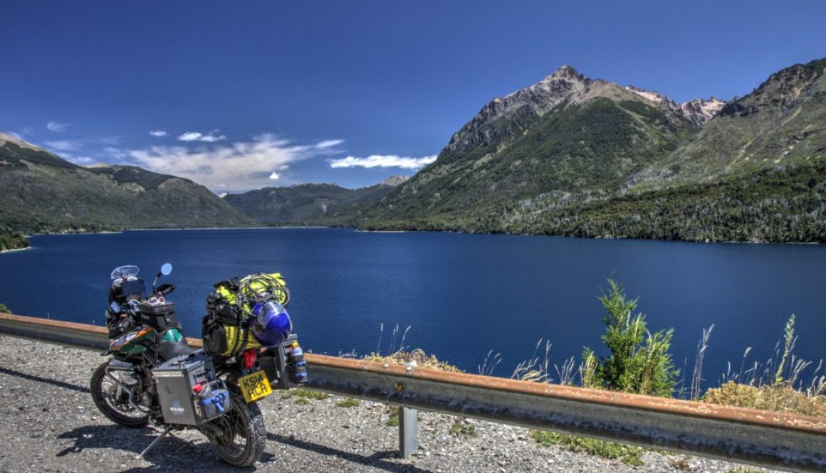 Epic Rides in Argentina | Road of the Seven Lakes
