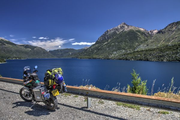 Epic Rides in Argentina – Road of the Seven Lakes