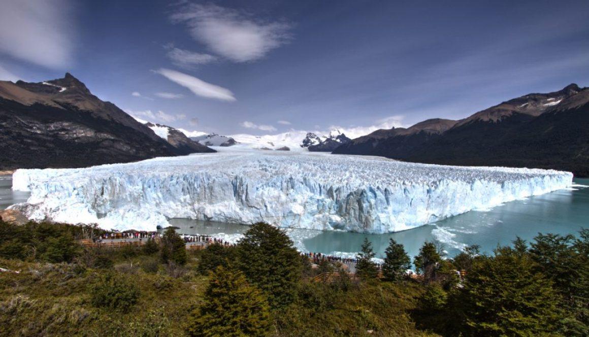 Top Sites Argentina | Perito Moreno Glacier
