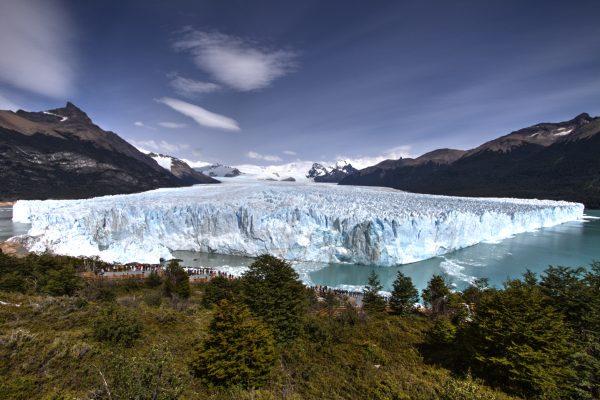 Top Sites Argentina – Perito Moreno Glacier