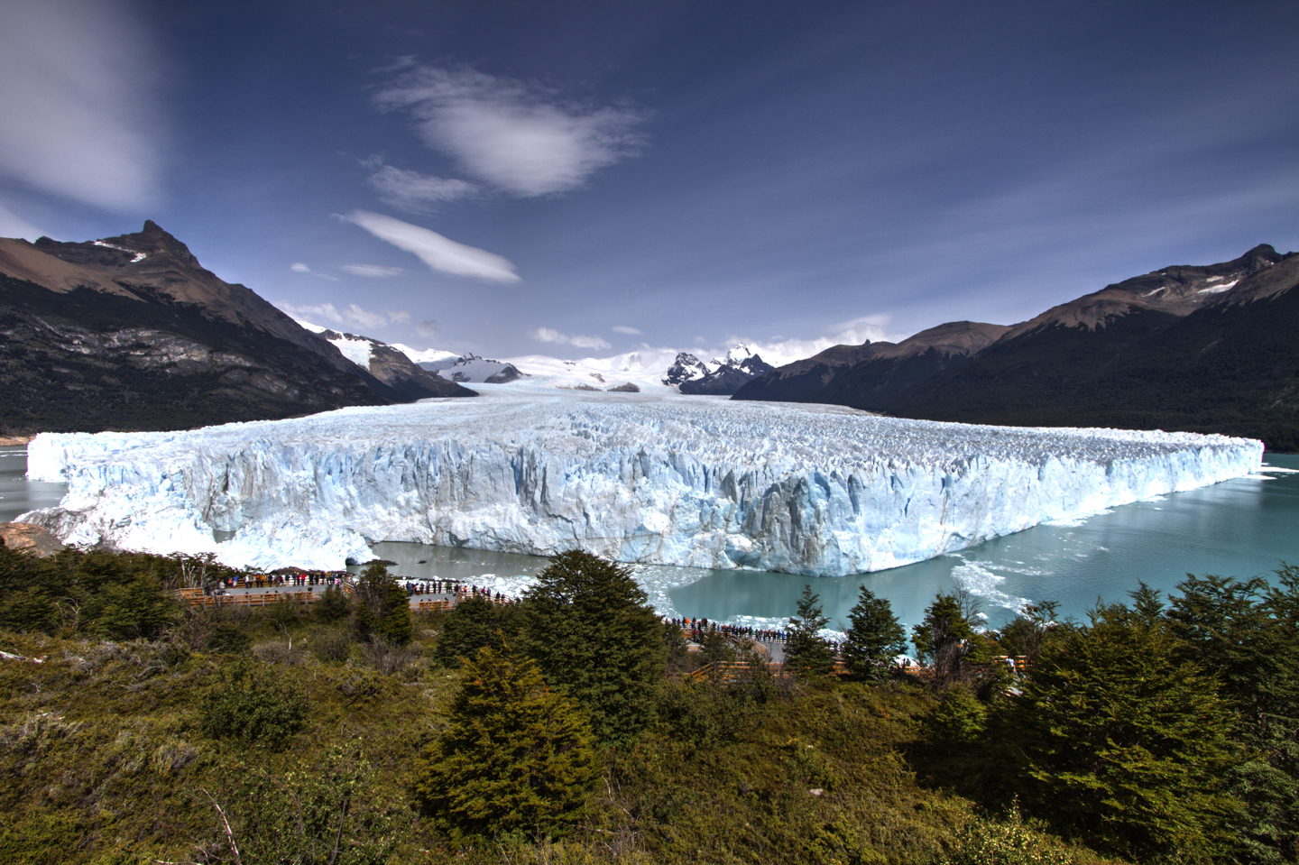 Top Sites Argentina – Perito Moreno Glacier