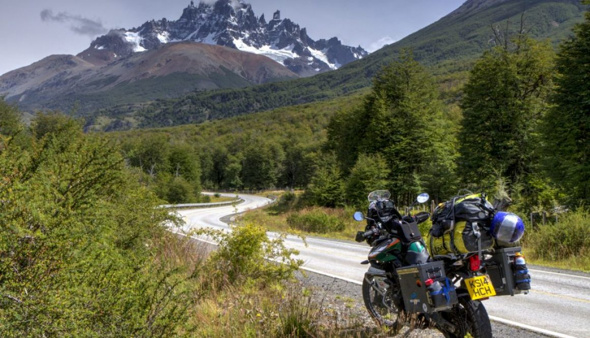 Epic Rides in Chile | Carretera Austral