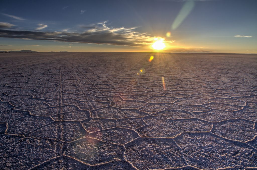 Top Sites Bolivia | Uyuni Salt Flats
