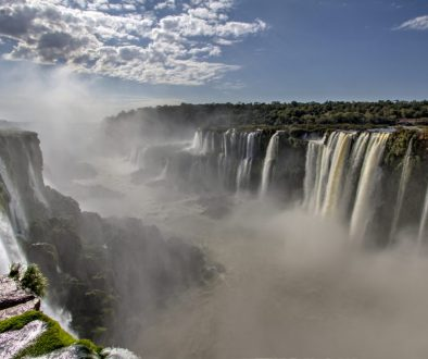 Top Sites Argentina/Brazil – Iguazú Falls