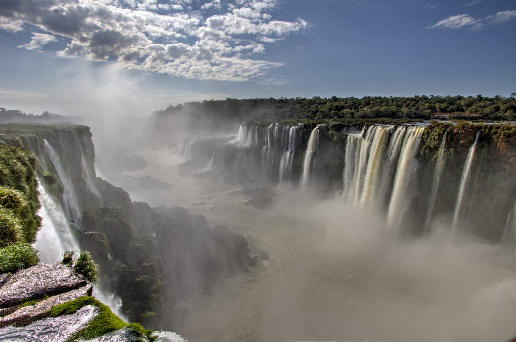 Top Sites Argentina/Brazil | Iguazú Falls