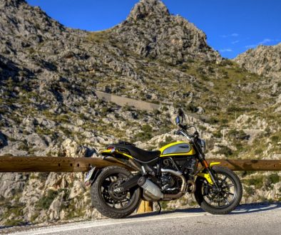 Epic Rides in Spain – Mallorca (Majorca)