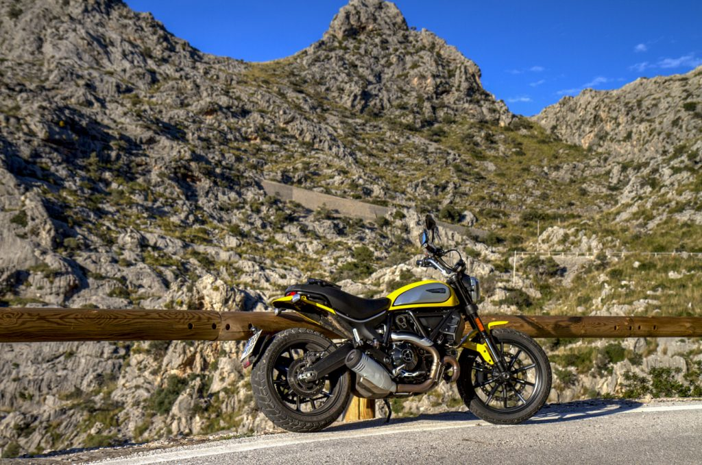 Epic Rides in Spain | Mallorca (Majorca)
