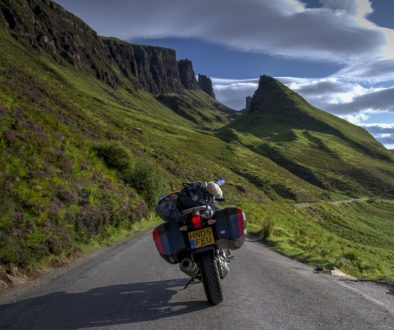 Epic Rides in Scotland – Isle of Skye