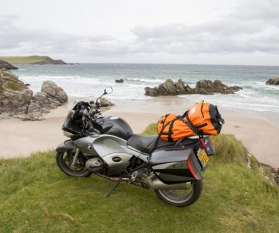 Epic Rides in Scotland – nc500