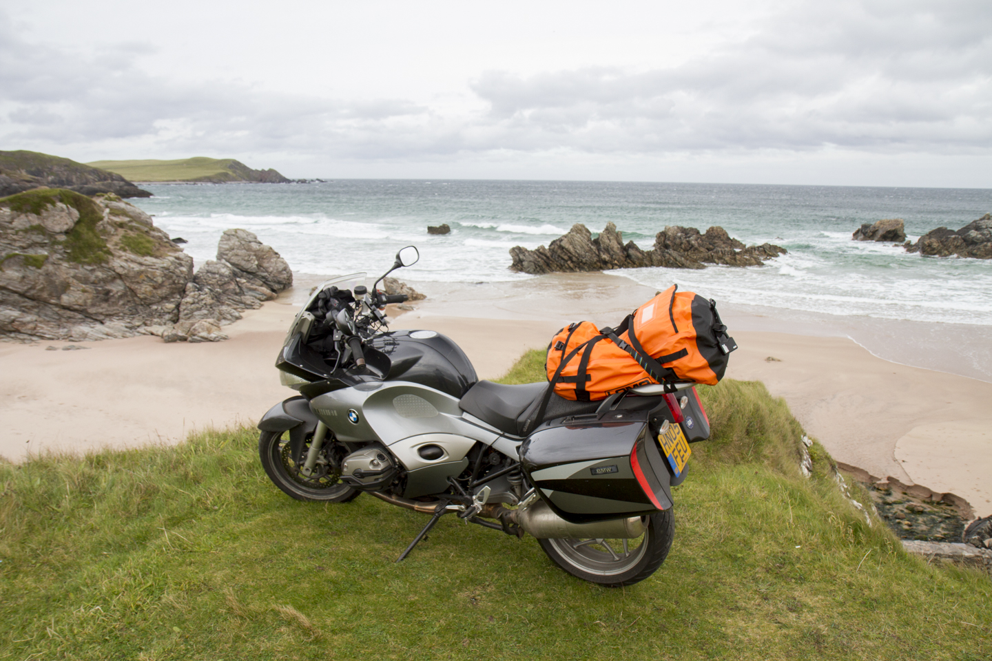 Epic Rides in Scotland | nc500