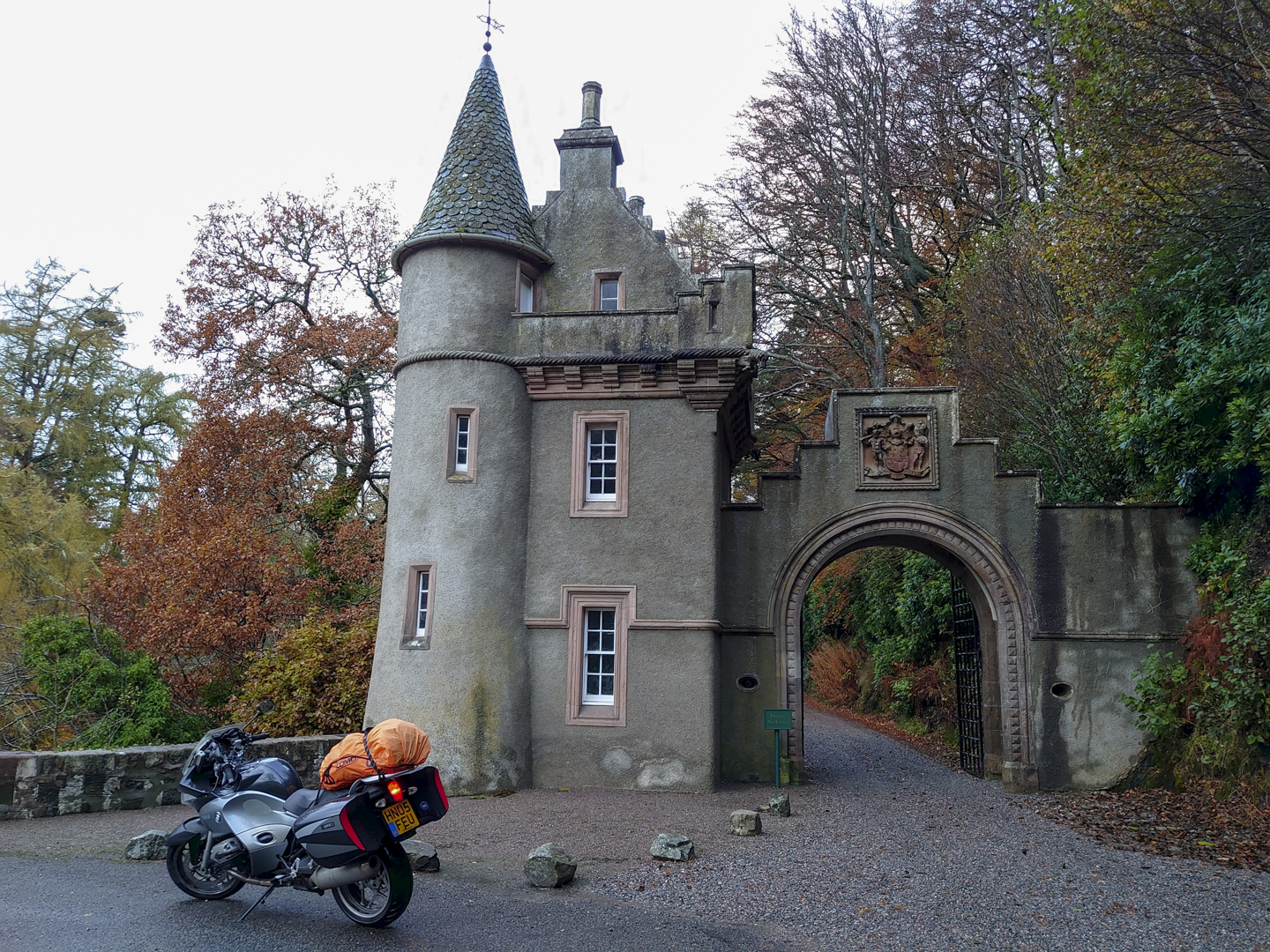 Epic Rides in Scotland – Malt Whisky Trail