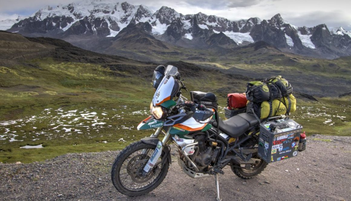 Epic Rides in Peru | Interoceanic Highway – Brazil to Cusco