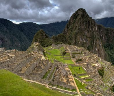 Top Sites in Peru | Machu Picchu