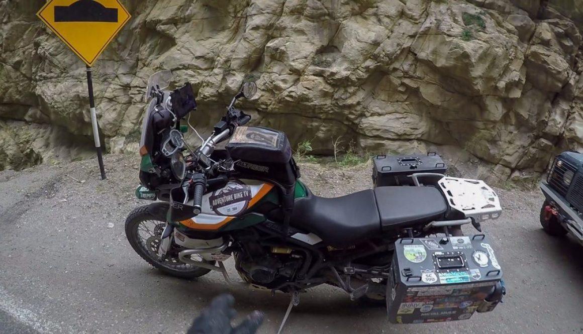 Epic Rides in Peru | Cañon del Pato