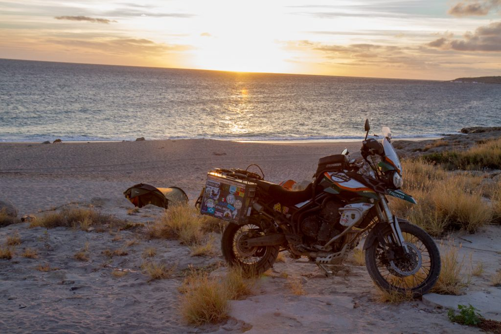 Epic Rides in Mexico | Baja California Sur (South)
