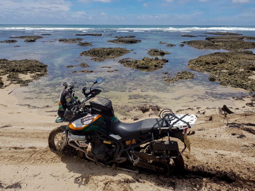 Epic Rides in Panama   Bocas Del Toro Province